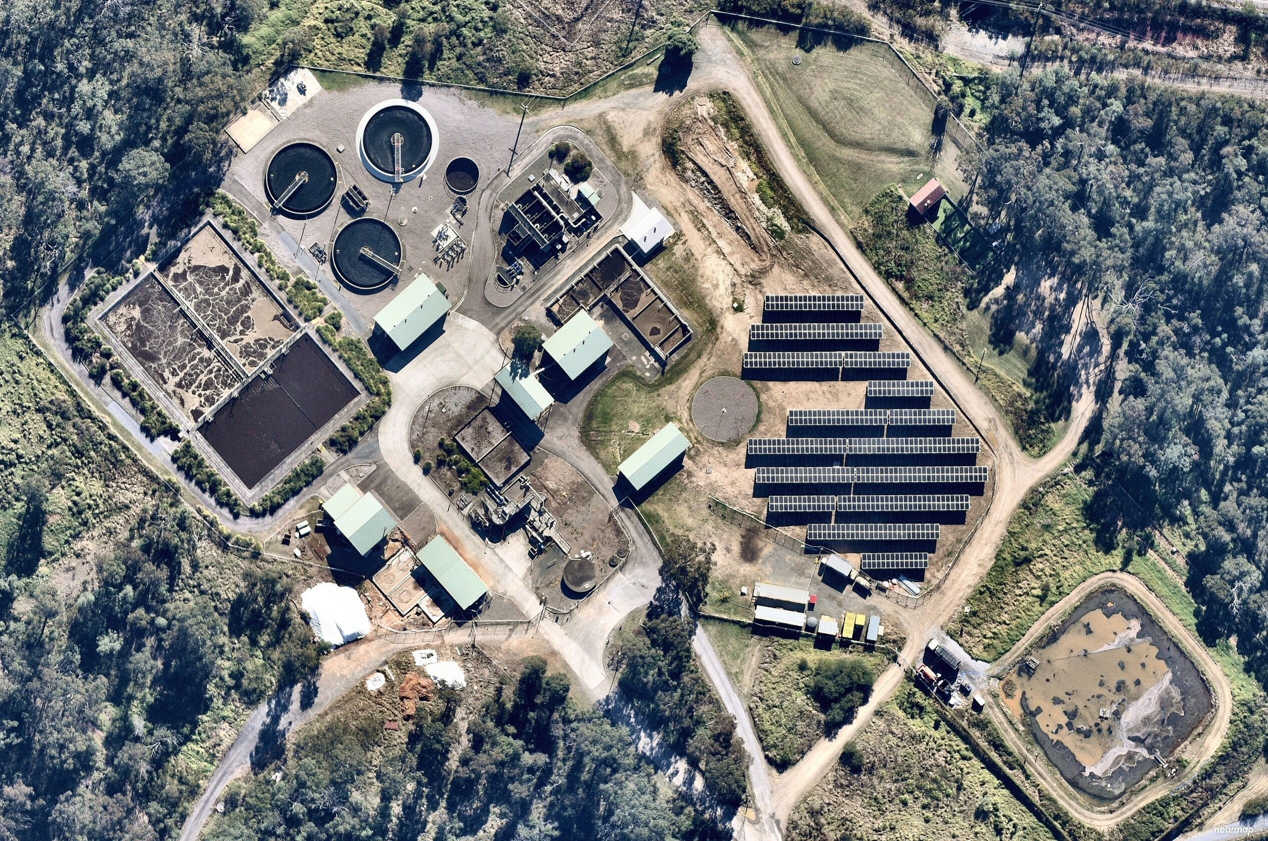 Powering on to deliver $15 million solar project