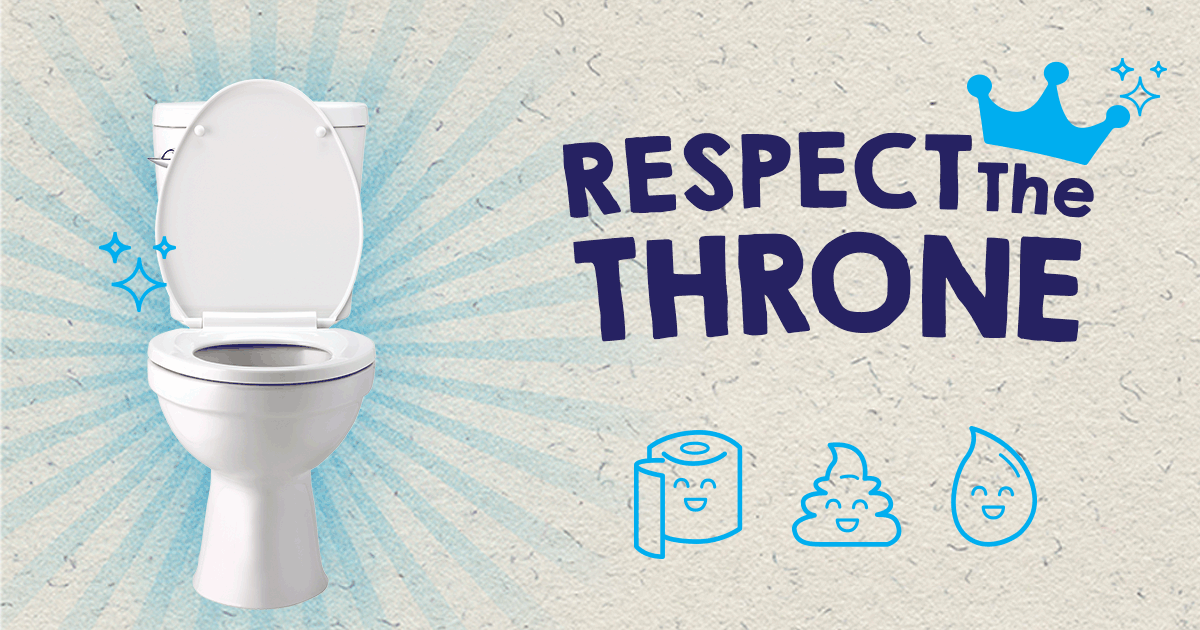 Respect the Throne receives a Highly Commended for 'Best COVID-19 Response'