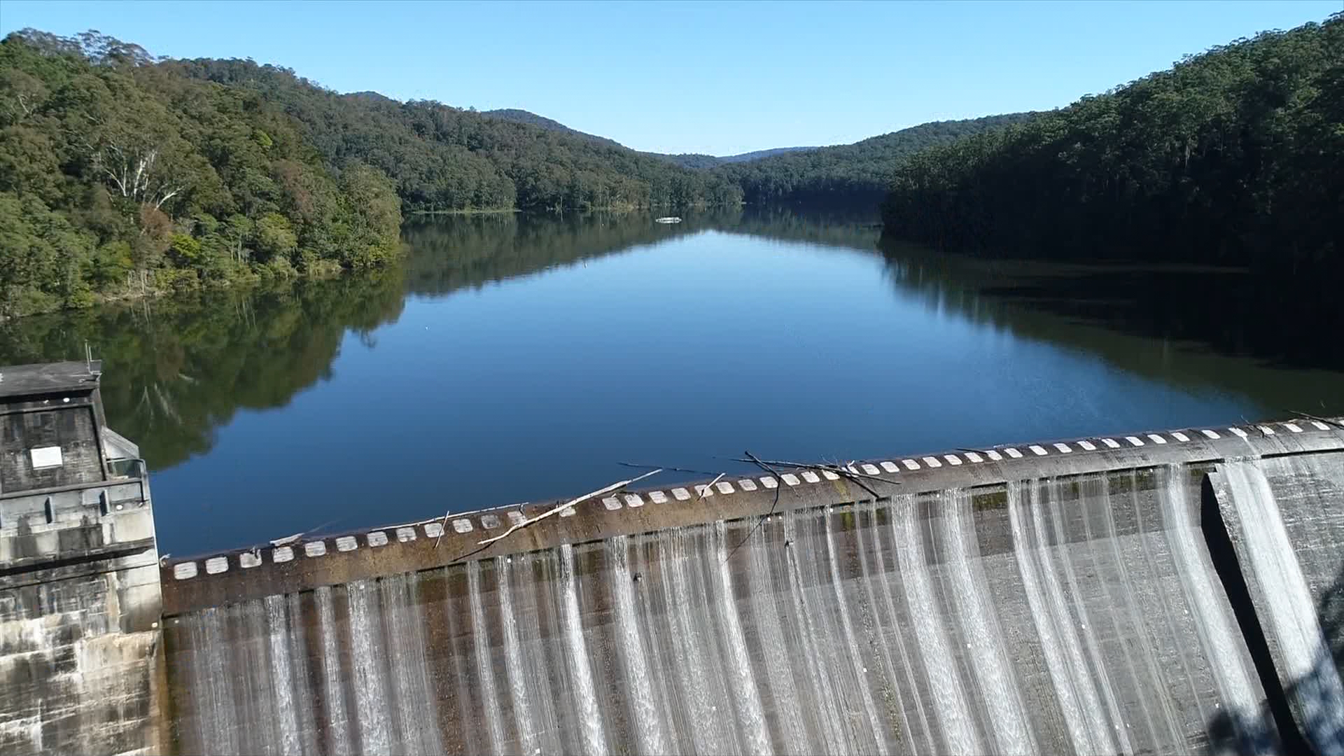Significant boost for region's dams